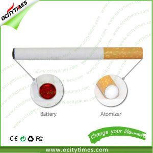 Ocitytimes Brands 200 Puffs Disposable E-Cigarette Empty with Display Box Package pictures & photos
