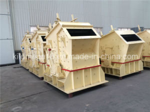 PF Series Impact Crusher with High Capacity From China pictures & photos