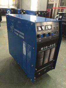 Inverter MIG Welding Machine IGBT MIG Welding Machine pictures & photos