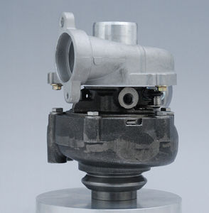 Gt1544V Turbo 753420-0005 for Mazda, BMW, Citroen pictures & photos