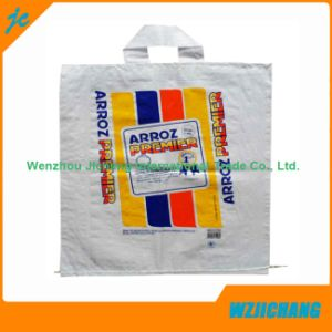 Laminate Recycled PP Woven Bag pictures & photos