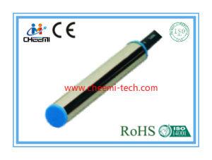 Flush 2-Wire Nc 1.5mm Detection Distance M6.5 Inductive Proximity Sensor pictures & photos