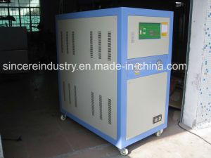 Water Cooled Chiller for Factory pictures & photos