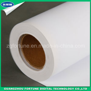 Hot Selling Advertising Materials Water Base Waterproof Inkjet Paper pictures & photos