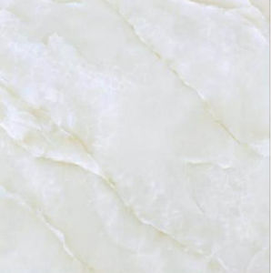 Super Glossy Marble Look Porcelain Glazed Polished Tile pictures & photos