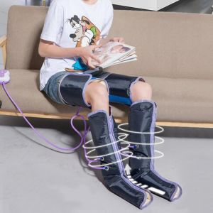 2017 New Product Air Compression Therapy Leg Massager to Promote Blood Circulation pictures & photos