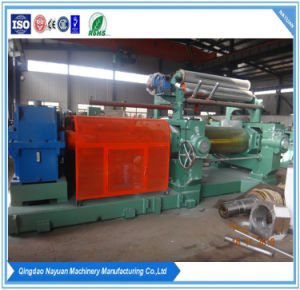 High Technical Two Rolls Rubber Mixing Mill (XK-550B) with Ce/SGS/ISO pictures & photos