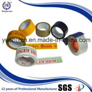 Manufacturer Price Packing Tape Adhesive Tape for Box Sealing pictures & photos