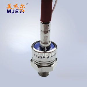 Stud Version Phase Control Thyristor Kp 100A 1600V pictures & photos