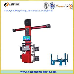 Dynamic Measuremen Wheel Alignment Machine 3D pictures & photos