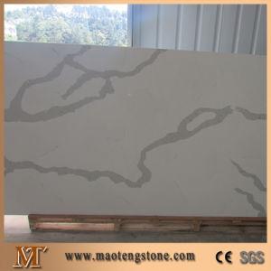 Artificial Quartz Stone Engineered Quartz Slab pictures & photos