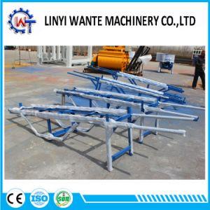 Wante Building Material Making Machine Qt4-24 Manual Concrete Hollow Block Making Machine pictures & photos
