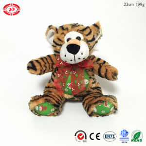 Deer Xmas Gift Hot Sale Plush Mascot Soft Stuffed Toy pictures & photos