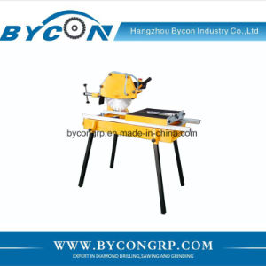 DTS-350 Electric cutting machine for Brick/stone Cut off Saw pictures & photos
