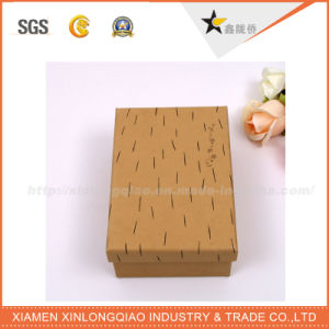 Customized Fancy Triangle Paper Box USA pictures & photos