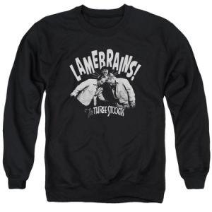 Custom Mens Long Sleeve Crewneck Sweatshirt (A547) pictures & photos
