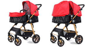 Folding Children Stroller/Buggy/Carriager for 0-3 Years pictures & photos