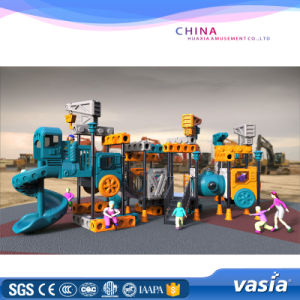 Sport Equipment Outdoor Playground with Factory Price pictures & photos
