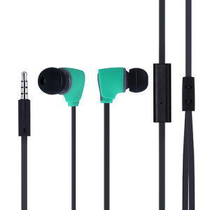 a Variety of Styles of in-Ear Earphone pictures & photos