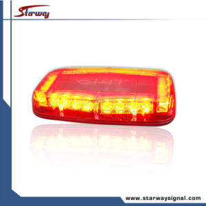 PC Cover Fire Truck LED Warning Mini Light Bars (LTF-C614) pictures & photos