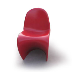 Modern Egg Shaped Home Leisure Dining Chair Home Furniture-Hc-Tsa032 pictures & photos