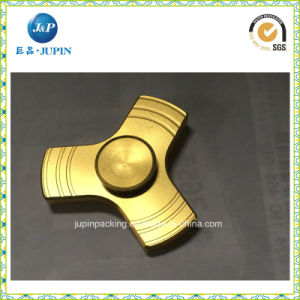Rainbow Color Hand Spinner Metal Finger Spinner (JP-FS015) pictures & photos