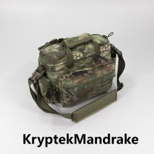 Military Outdoor Tactical Water-Proof PC iPad Backpack pictures & photos