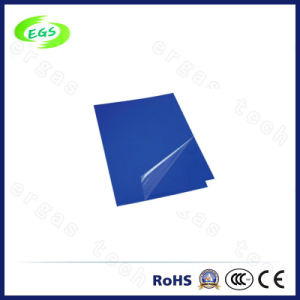 24′′x46′′ 30layers Blue 40um Disposable Antistatic Sticky Clean Room Mats pictures & photos