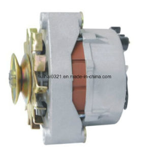 Auto Alternator for Mercedes-Benz Truck, 0120469584, 0120469588, 0120469589 12V 80A pictures & photos