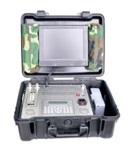 Duplex Audio Full HD Portable Suitcase Video Receiver pictures & photos