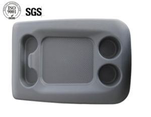 Multi Cavity Plastic Small Part Assemble Housing pictures & photos