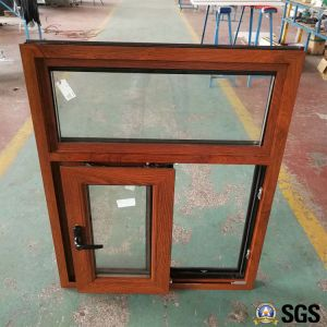 New Design Hardware Aluminum Sliding Window, Aluminium Window, Aluminum Window, Window K01194 pictures & photos