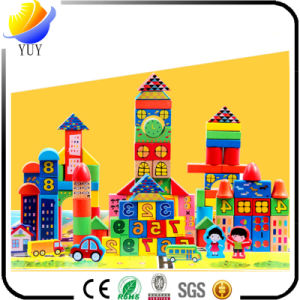 Children Wooden and Plastic Desktop Toys Developmental Toys Building Blocks Wooden Puzzle pictures & photos