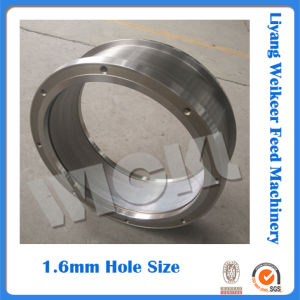 Hot Sale Muzl Series Animal Feeds Pellet Mill Ring Die pictures & photos