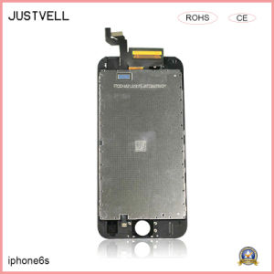Original LCD Touch Screen for iPhone 6s Mobile Phone Replacement Parts pictures & photos