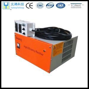 Pulse IGBT 12V 100A Power Supply for Plating pictures & photos