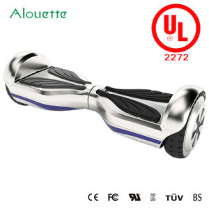 UL2272! Hot Sale! China Manufactory! 2016 New Coming E-Scooter Two Wheels Smart Balance Wheels Hoverboard for Christmas Gift Ce/FCC/Un38.3