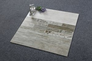 China Good Building Materials Wall and Floor Ceramic Tile Flooring pictures & photos