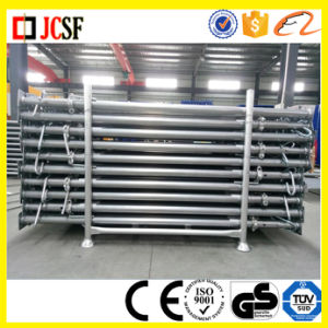 Heavy Duty Adjustable Steel Prop Scaffolding Factory Price pictures & photos