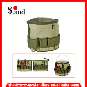 Multifunctional Waist Tool Bag for Indoor and Outdoor Use pictures & photos
