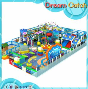 Creative Recreation Indoor Playgroundr Soft Play pictures & photos