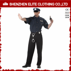 European Men Office Work High Quality Military Police Uniform (ELTHVJ-285) pictures & photos