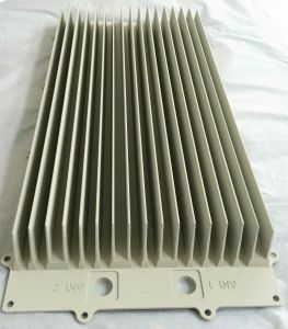 Industry Thermal Solution Aluminum Heat Radiator pictures & photos