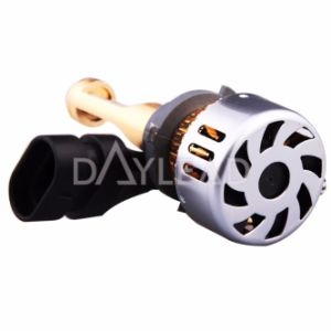 High Power Chipsets H11 H8 H9 LED Bulbs for Fog Light/DRL/Headlights Xenon White pictures & photos
