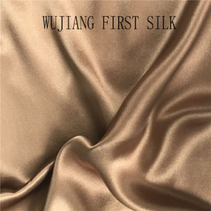 Stretch Polyester Satin Fabric, Poly Satin Fabric, Polyester Satin Fabric, Poly Stretch Satin Fabric pictures & photos