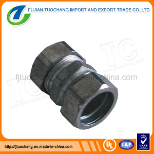 Tubo De Acero Carbon Steel Cable Gland pictures & photos