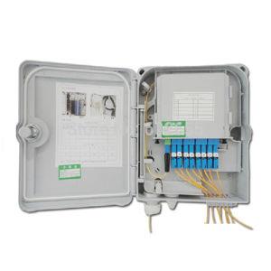 1*8 1*16 1*32 Optical Fibre PLC Splitters pictures & photos