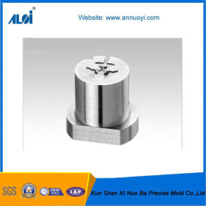 Micro-Motor Plastic Mould Component pictures & photos