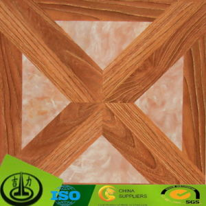 Fsc Certificated Wood Grain Decorative Paper for Floor pictures & photos