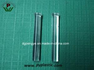 PC LED Spacer Support Rigid LED Light Pipe Plastic 4.6mm LED Light Guide Pipe